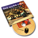 Rock and Roll to Hit - Digipak